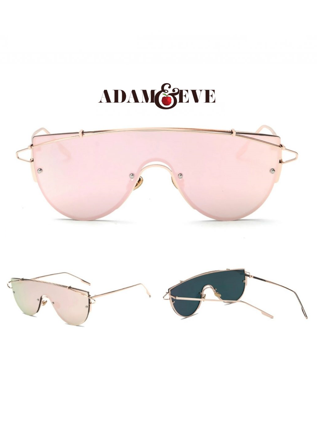 pink sunglasses 2017 v1